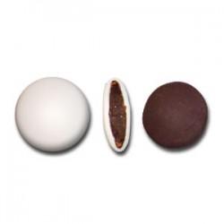 Dragée Palet Extra Chocolat (500 grs)