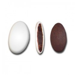 Dragée Chocolat Excellence (500 grs)