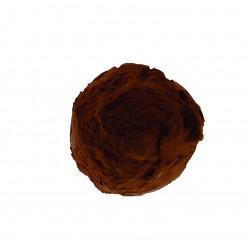 Truffe chocolat noir
